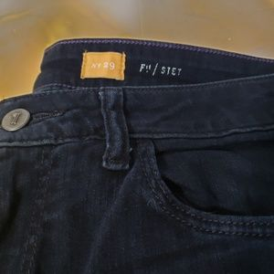 Pilcro and the Letterpress Jeans - Pilcro and the letterpress Jean's size 29